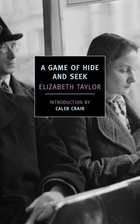 A Game of Hide and Seek by Elizabeth Taylor