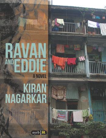 Ravan and Eddie by Kiran Nagarkar