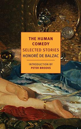 The Human Comedy by Honore de Balzac