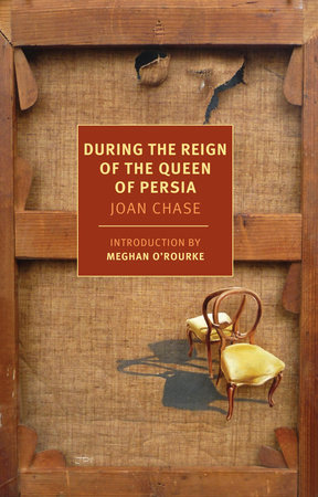During the Reign of the Queen of Persia by Joan Chase