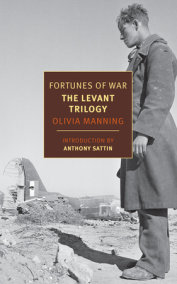 Fortunes of War: The Levant Trilogy
