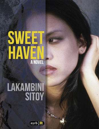 Sweet Haven by Lakambini Sitoy