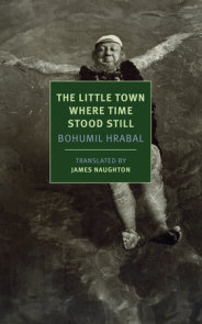 The Little Town Where Time Stood Still