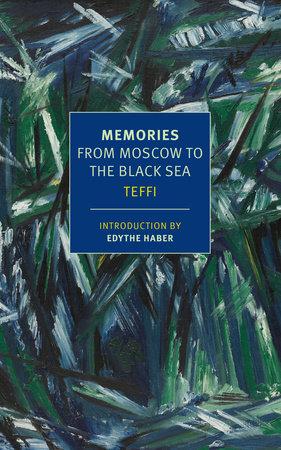 Memories by Teffi