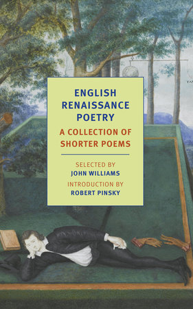 English Renaissance Poetry by