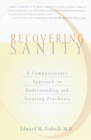 Recovering Sanity by E Podvoll