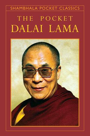 The Pocket Dalai Lama by M. Craig