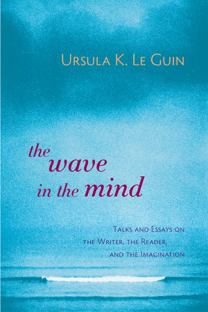 The cover of the book The Wave in the Mind