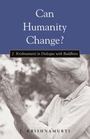 Can Humanity Change?