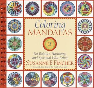 Coloring Mandalas 2