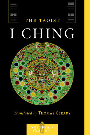 The Taoist I Ching by Lui I-Ming