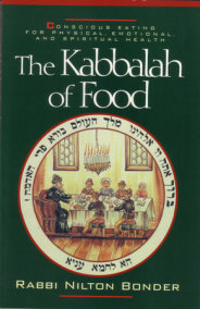 KABBALAH OF FOOD
