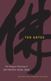 Ten Gates