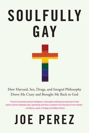 Soulfully Gay by Joe Perez
