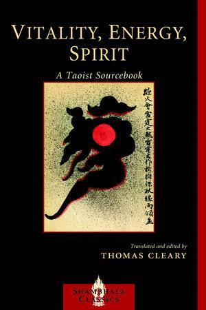 Vitality, Energy, Spirit by