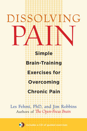 Dissolving Pain by Les Fehmi and Jim Robbins