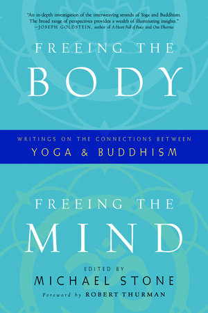 Freeing the Body, Freeing the Mind by