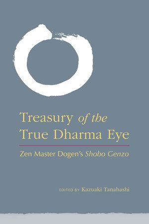 Treasury of the True Dharma Eye by