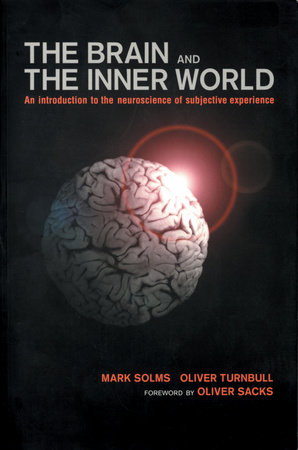 Brain and the Inner World by Mark Solms