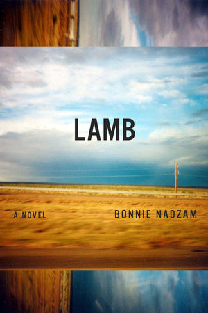 Lamb by Bonnie Nadzam