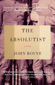The Absolutist