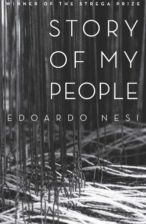 Story of My People by Edoardo Nesi