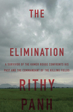 The Elimination by Rithy Panh and Christophe Bataille