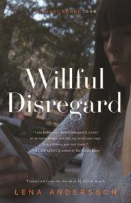 Willful Disregard