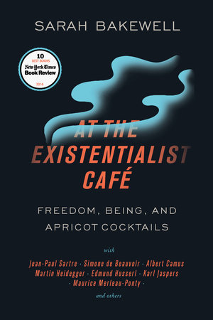 At the Existentialist Café