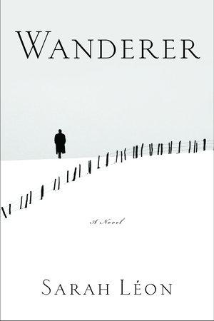 Wanderer by Sarah Léon