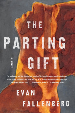 The Parting Gift by Evan Fallenberg