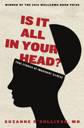 Is It All in Your Head?