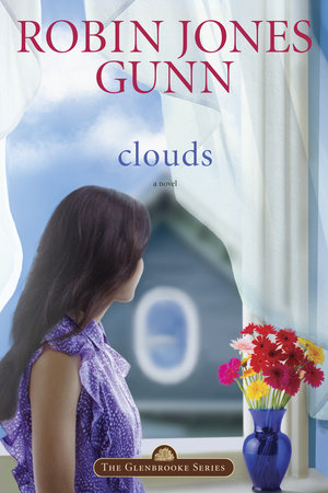 Clouds by Robin Jones Gunn