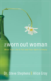 The Worn Out Woman