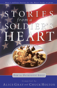 Stories from a Soldier's Heart