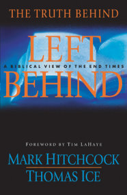 The Truth Behind Left Behind