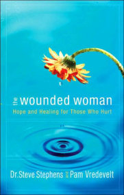 The Wounded Woman