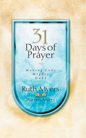 Thirty-One Days of Prayer