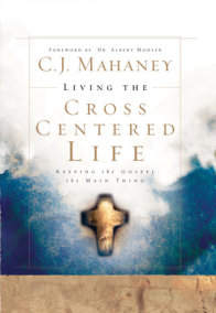 living the cross centered life pdf