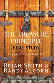 The Treasure Principle Bible Study
