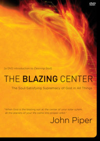 The Blazing Center DVD