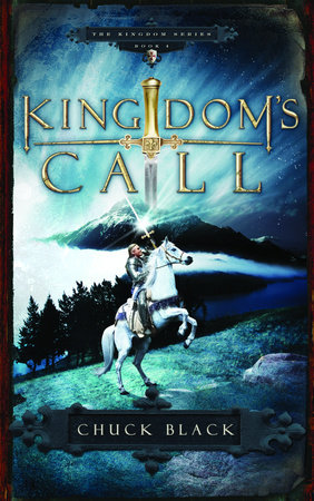 Kingdom's Call by Chuck Black