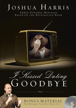 Joshua Harris I Kissed Dating Goodbye Wikipedia