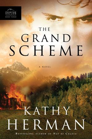 The Grand Scheme by Kathy Herman