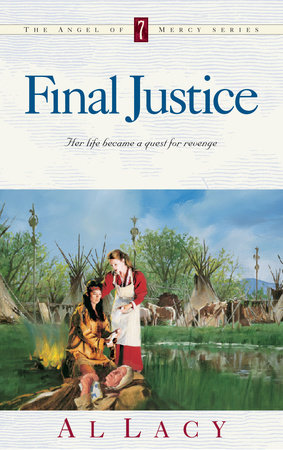 Final Justice by Al Lacy