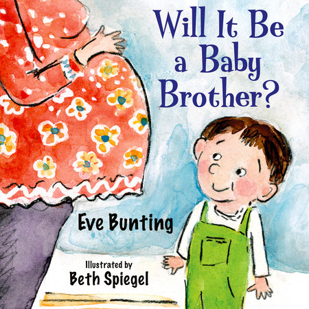 Will It Be a Baby Brother?