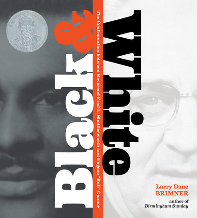 Black and White by Larry Dane Brimner