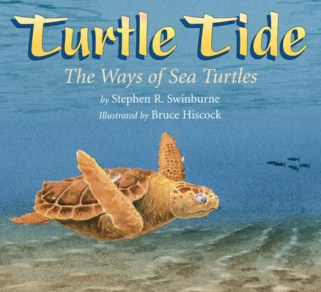 Turtle Tide by Stephen R. Swinburne