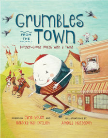 Grumbles from the Town