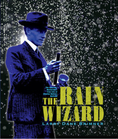 The Rain Wizard